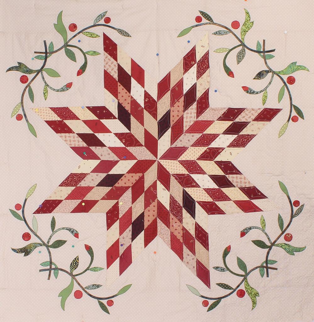 Nappali design